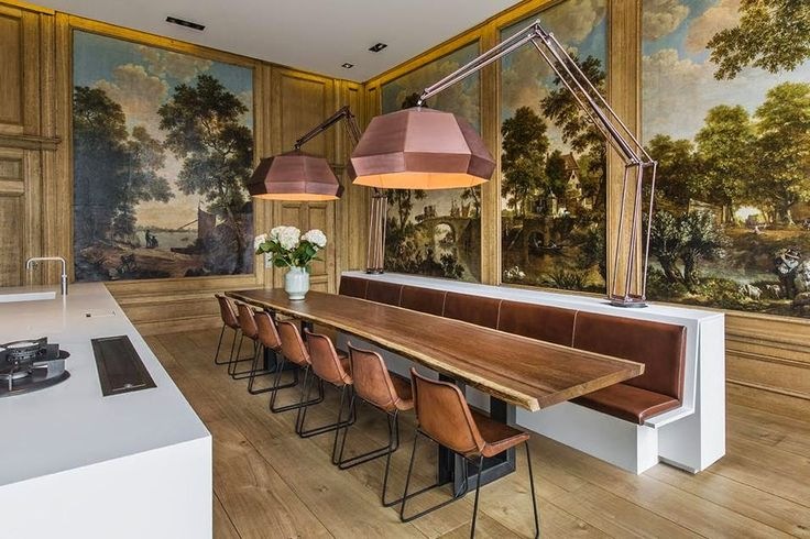 A restoration of a Herengracht Canal House in Amsterdam