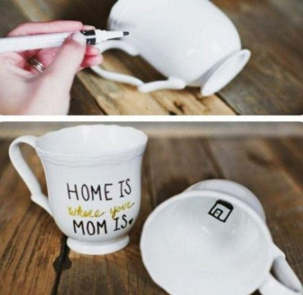 Trendy Birthday Gifts For Mom From Daughter Last Minute Kids Ideas