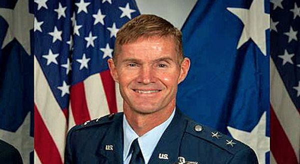 Air Force Major General Faces Court-Martial For Praising Jesus In Public At Day Of Prayer Event