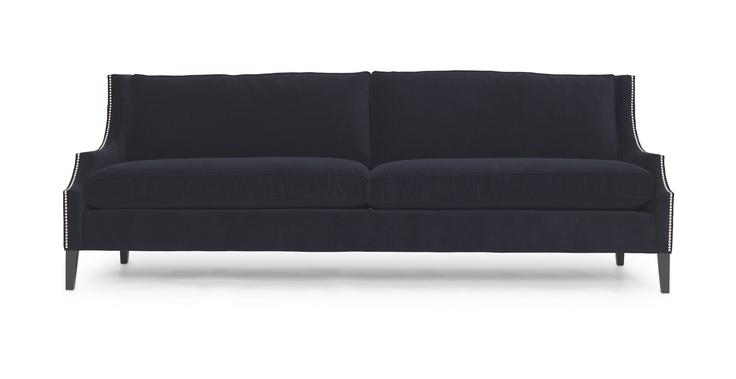 mitchell gold sofa