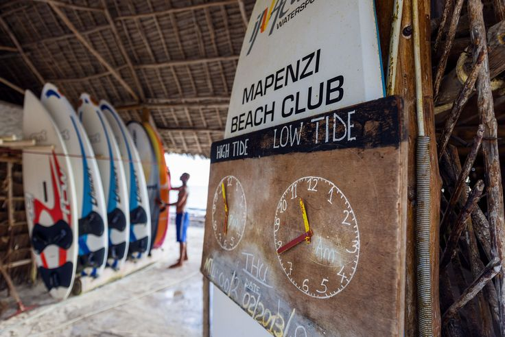 Windsurfing at Mapenzi beach club. #Zanzibar #wedding #romance #honeymoon #destinationwedding #travel #groom #bride