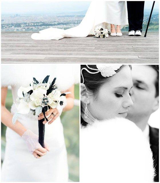Checkliste für die Hochzeitsdeko: Alles, was du für die Hochzeit brauchst