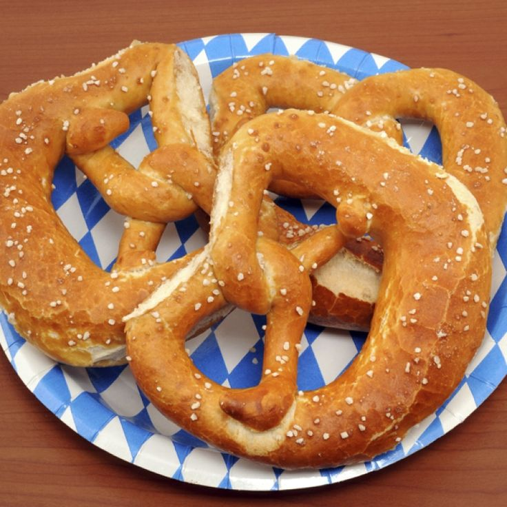 These homemade pretzels are a great snack that can be served with dip or on their own. . Homemade Pretzels Recipe from Grandmothers Kitchen.