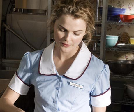 Waitress - Directed by Adrienne Shelly