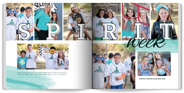 Funny Yearbook Pages: Best 25+ Yearbook Pages Ideas On Pinterest