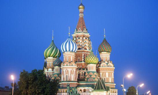 To 10 Eastern European capitals