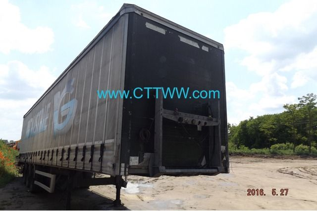Sommer trailer New and used vehicles