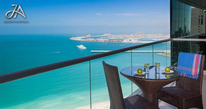 Hotelltips i Dubai