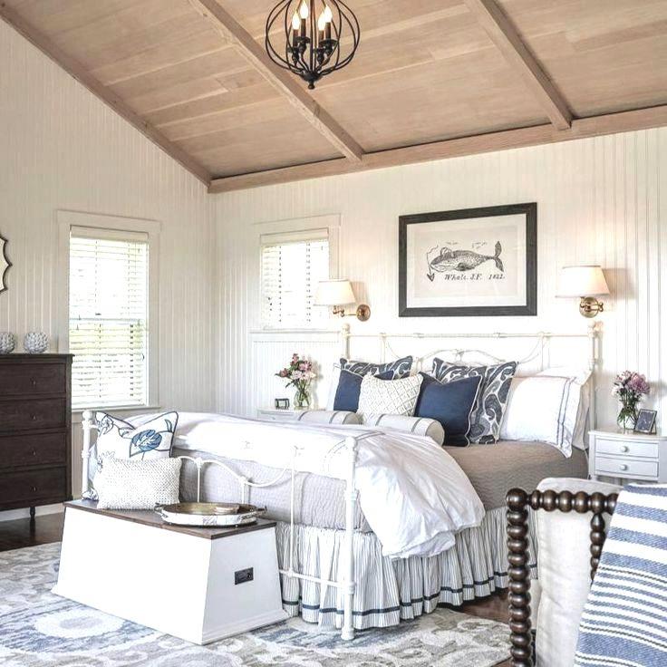 11 Minimalist Bedroom Decorating Ideas In 2020 Wandfarbe