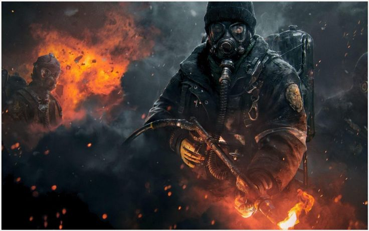 Tom Clancy The Division Gaming Wallpaper | tom clancy the division gaming wallpaper 1080p, tom clancy the division gaming wallpaper desktop, tom clancy the division gaming wallpaper hd, tom clancy the division gaming wallpaper iphone