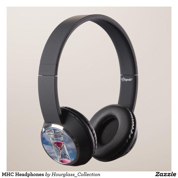 MHC Headphones