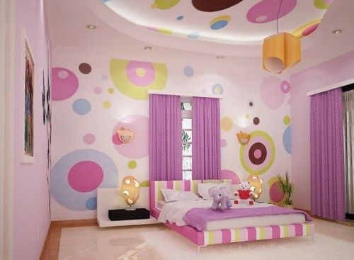 Wallpaper Kamar Tidur (15)