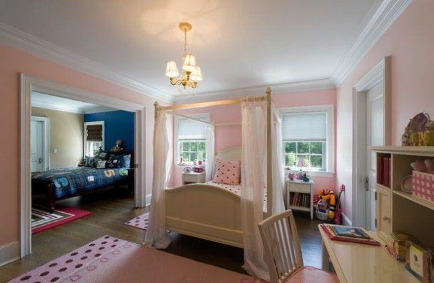 Tipps für Qualität Dekorieren Kinderzimmer für Jungen und