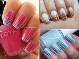 Moda: Una #cascata di #colori per la watefall manicure (link: http://ift.tt/2d4rYtH )