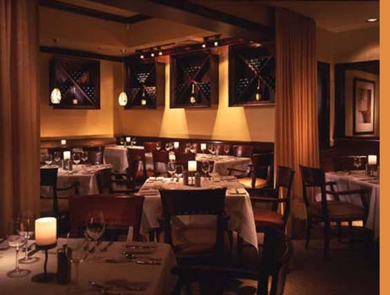Whether Upscale Dining, Family Style Fare, Or A Neighborhood Bistro,  Unforgettable Restaurant Interiors
