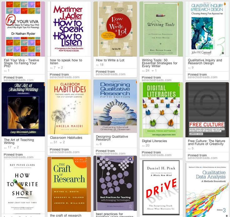 Great Summer Reading List for Teachers and Educators