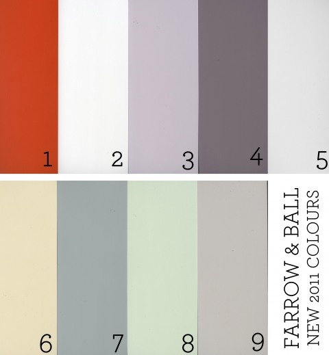 New colors from farrow and ball pictures to pin on pinterest - Pinterest Discover And Save Creative Ideas