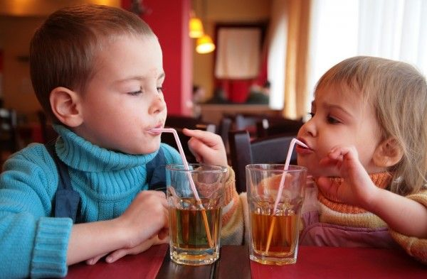 Kids can eat free a number of treat restaurants, like OutBack Steakhouse.