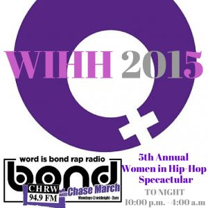 WIHH5+–+Celebrating+International+Women's+Day+on+the+Radio