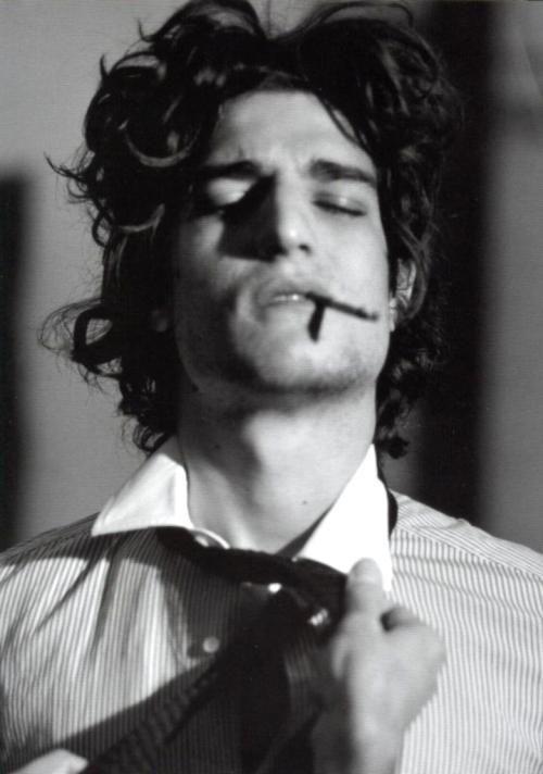 louis garrel: Cigarette, Handsome Men, St. Louis, Beautiful People, Louis Garrel, Bruce Weber, Boy, Smoke, Man
