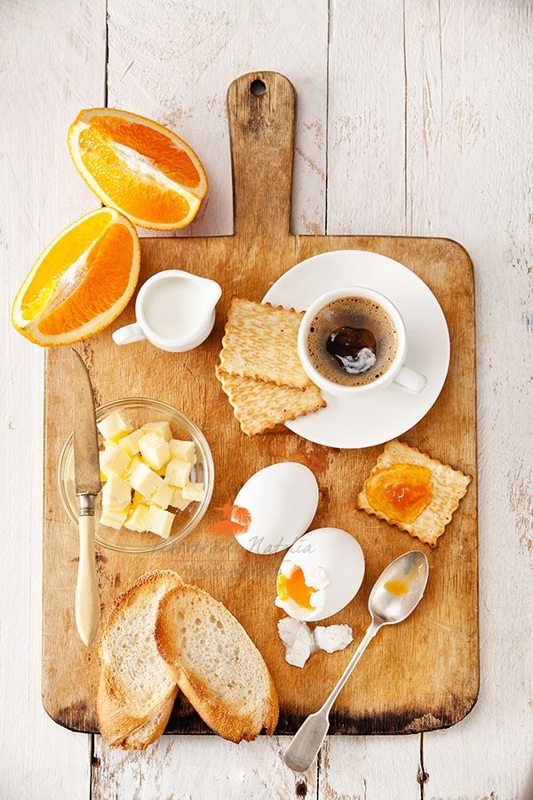 Photograph Traditional  breakfast by Natalia Lisovskaya on 500px