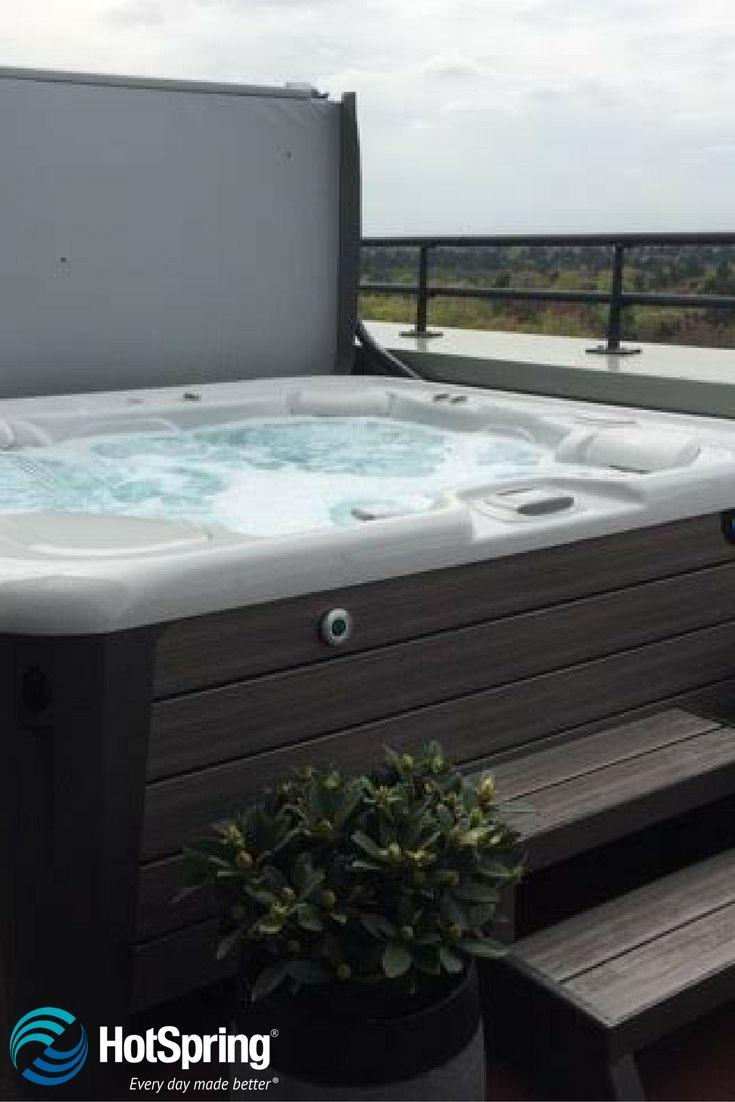 99 best hot spring spas testimonials images on pinterest. Black Bedroom Furniture Sets. Home Design Ideas