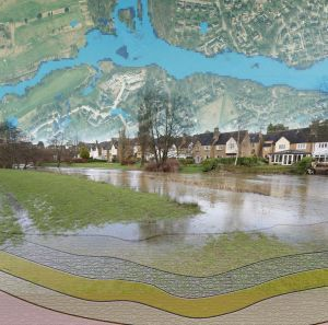 Bluesky Announces New Online Flood Risk Map of the UK