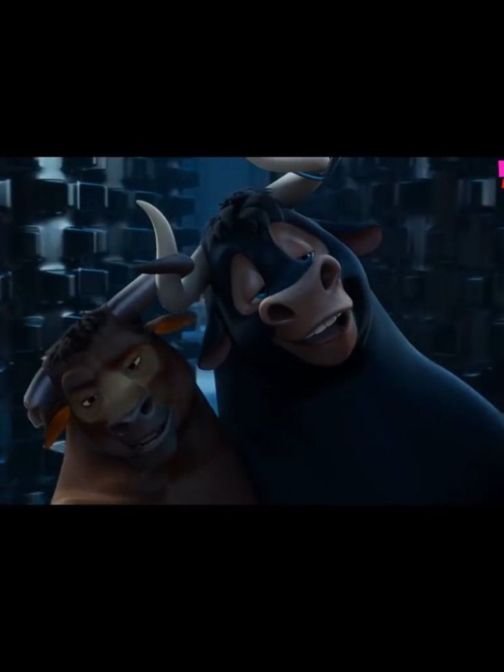 Valiente and Ferdinand by gidgetrtr16 | Ferdinand and ...