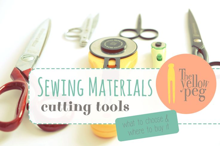 Cutting tools: what to buy & where.