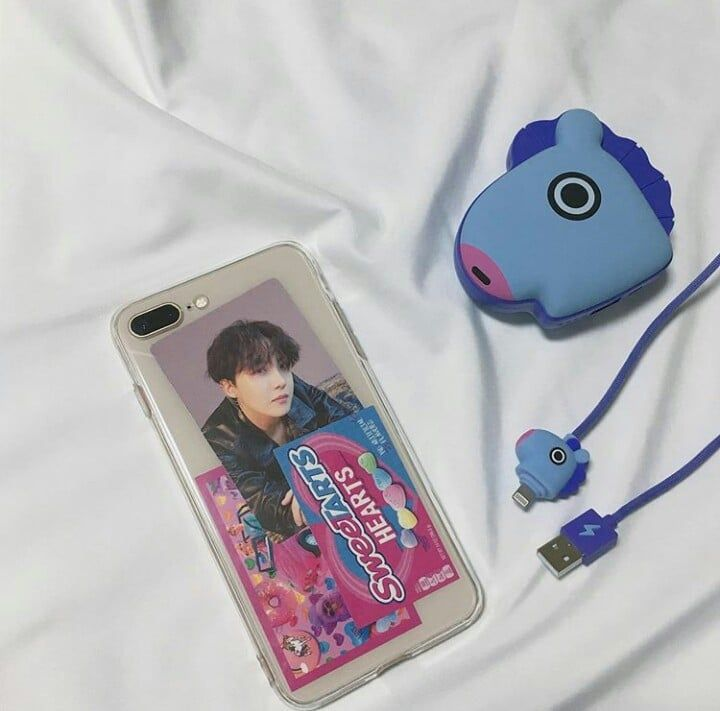 Pin by 8˚* on Cute! ( ‿ ) | Kpop phone cases, Cute phone ...