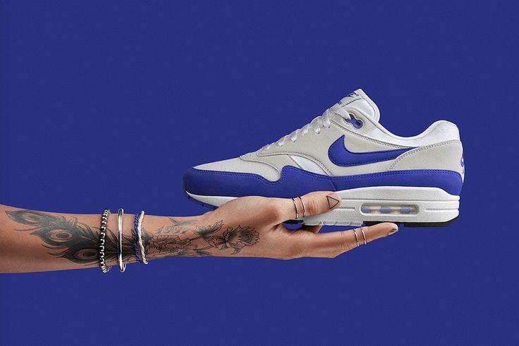 Nike Air Max Day Collection - Teaser Previews - EU Kicks: Sneaker Magazine