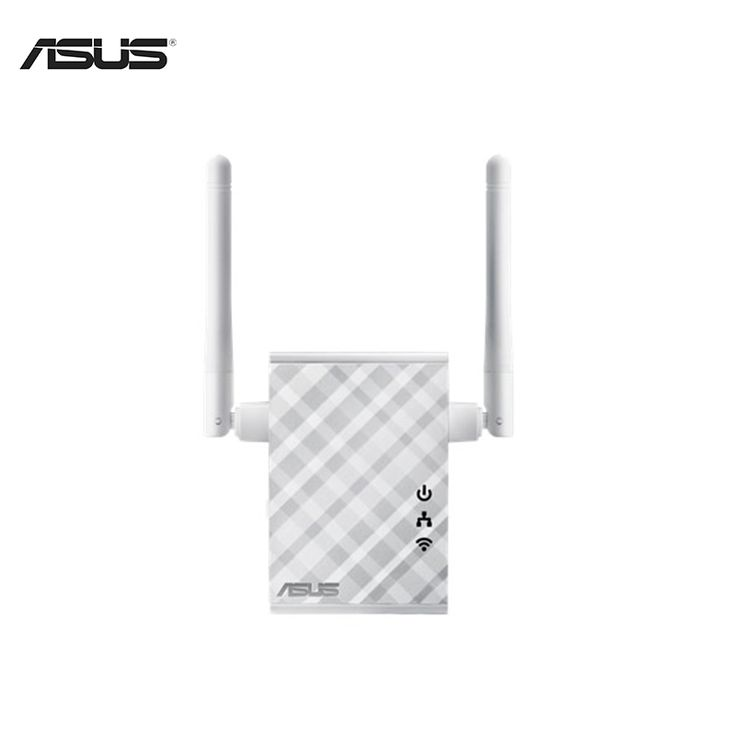 Cheap router, Buy Quality router asus directly from China asus router Suppliers: Беспроводной повторитель сигнала Asus RP-N12