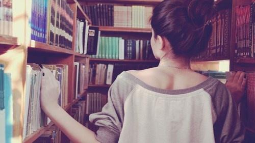 photoshoot library idea