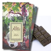 plantations chocolate Vintage