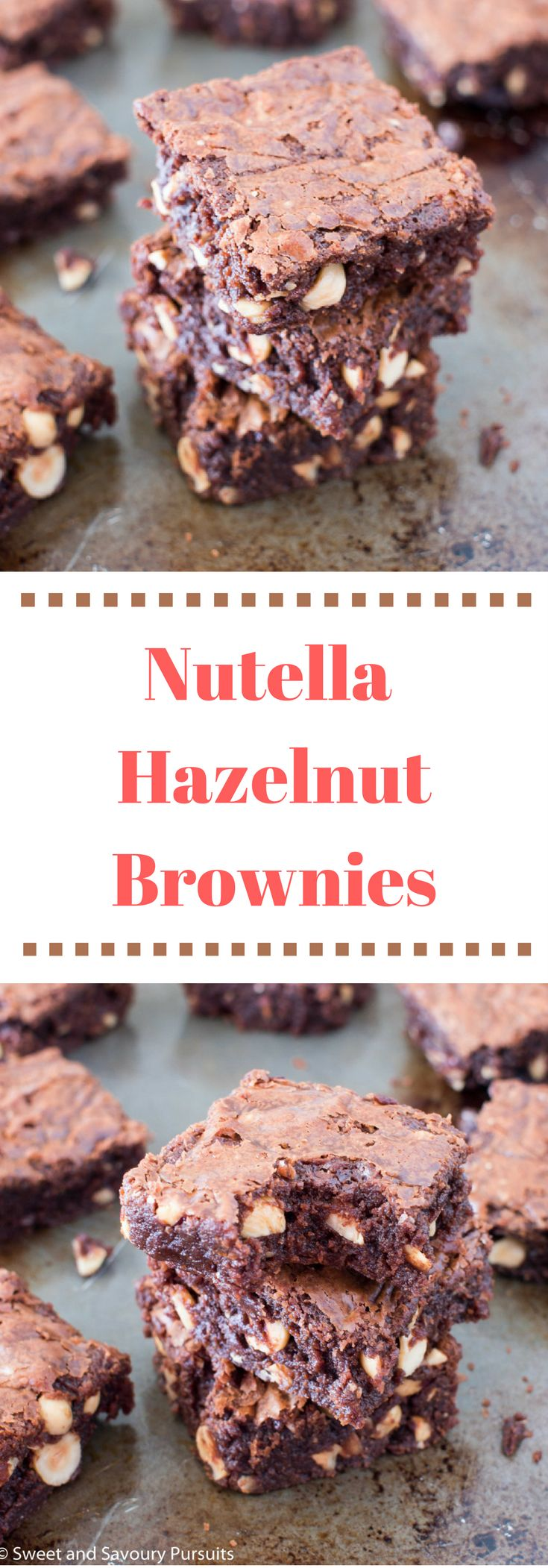 1000+ ideas about Nutella Slice on Pinterest   Nutella ...