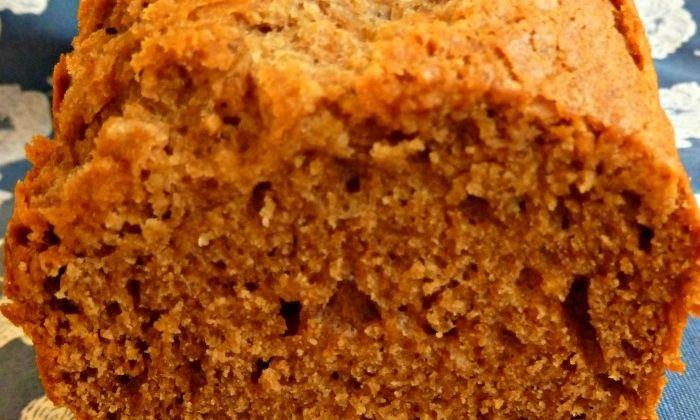 Délicieux pain d'épices extra-moelleux - Rappelle toi des mets