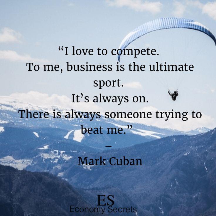 Mark Cuban Quotes 29