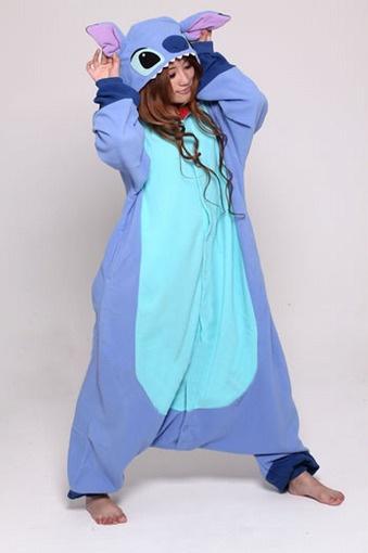 Disney Stitch Adult Onesie Kigurumi - i want this SO BAD
