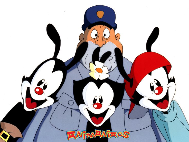 Animaniacs background cartoon wallpaper | animaniacs ...