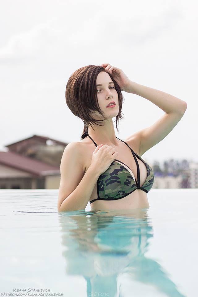 23+ Ksana stankevich info