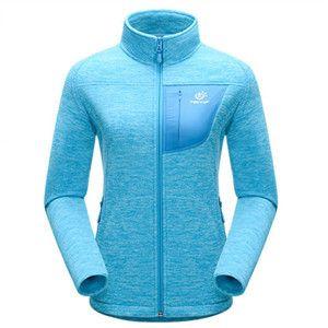 Sport Type: Camping & HikingOuterwear Type: JacketsOutdoor Jacket Type: FleeceLining Material: PolyesterFeature: WindproofGender: WomenMaterial: PolyesterMa