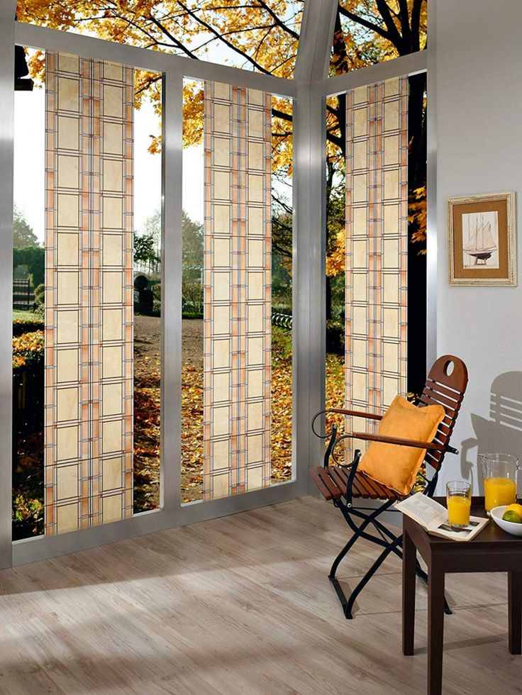 Glass Window Film Privacy Self Adhesive Arts Amp Crafts