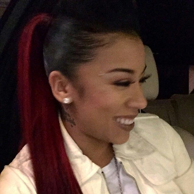 186 best images about keyshia cole on pinterest blonde