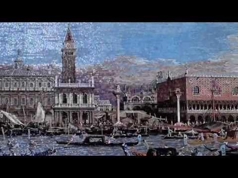 SICIS - Jupiter & Canaletto