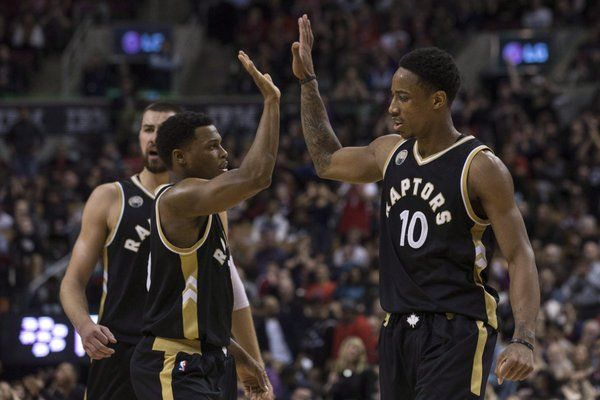 Toronto Raptors vs. Milwaukee Bucks Game 6, NBA Playoffs Online Sports Betting, Las Vegas Odds, Picks and Predictions