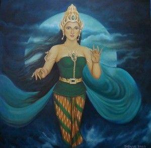 dongeng legenda nyi roro kidul - http://pelenod.com/legenda/dongeng-legenda-nyi-roro-kidul