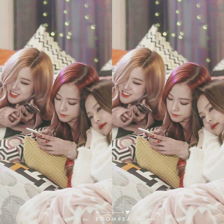Rose Jisoo Jennie Embedded image