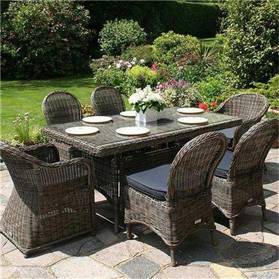 Garden Furniture Rattan 17 best garden - furniture images on pinterest | garden furniture