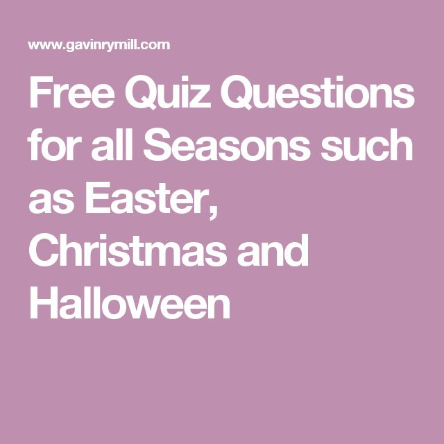 fun trivia questions and answers pdf