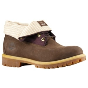 Timberland Roll Top Boot - Men's #Eastbay